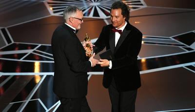 Revolta nos Óscares: Academia defende plano para cortar categorias da cerimónia