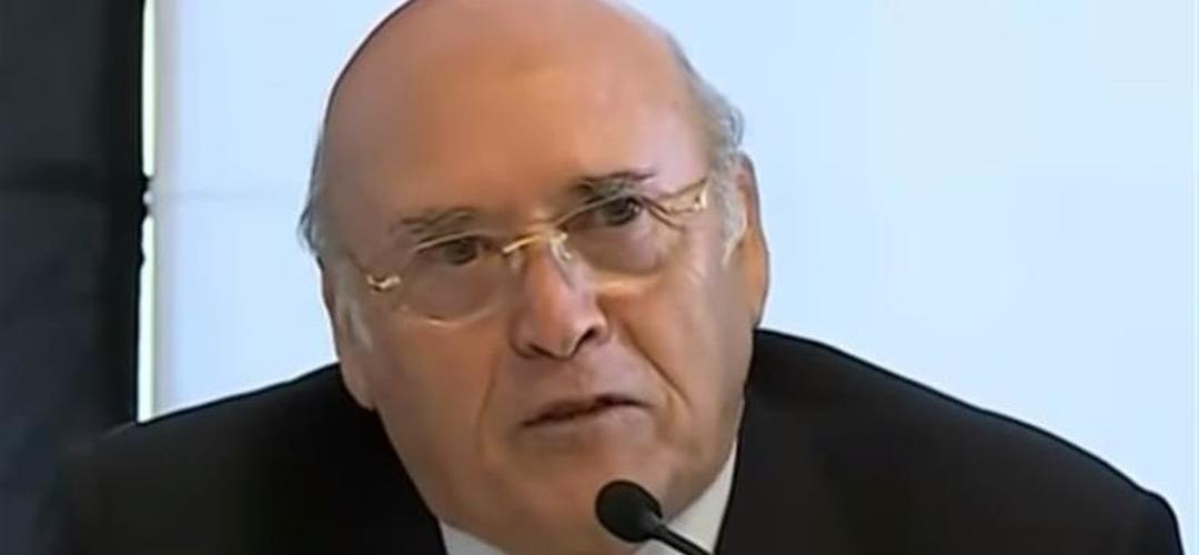 """Sousa Cintra: """"Contas congeladas? As contas do Sporting não estão nada congeladas"""""""