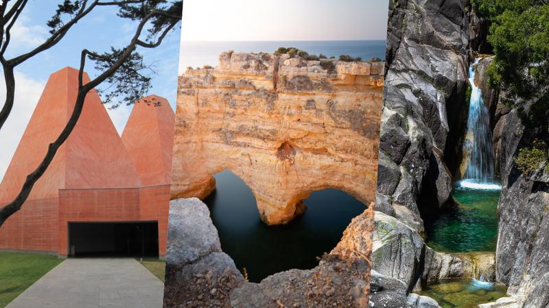 50 locais fotogénicos em Portugal para conhecer e fotografar