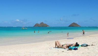 10 praias de cortar a respiração