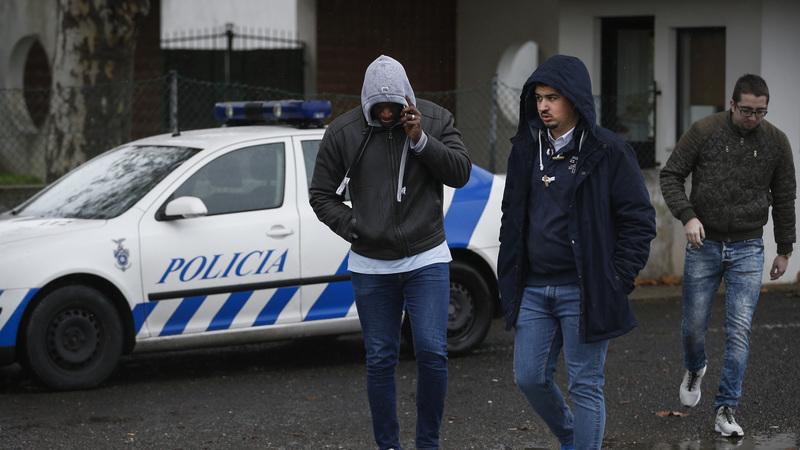 Sporting: Defesa de alguns arguidos pedem impugnação a auto de notícia da GNR