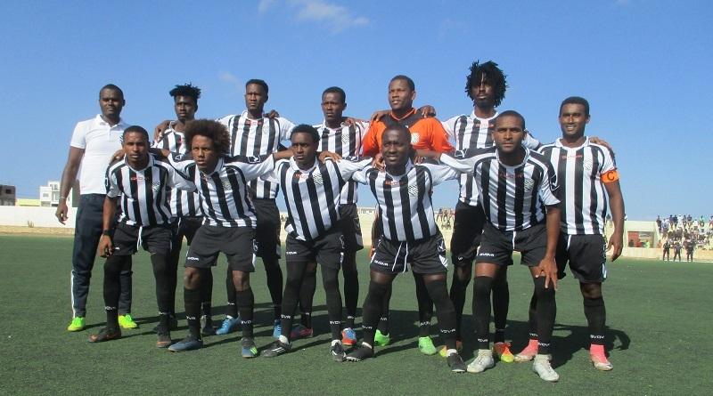 """Futebol/Cabo Verde: Beira-Mar e Figueirense abrem a 3ª jornada do torneio de abertura """"Eugénio Barros"""""""