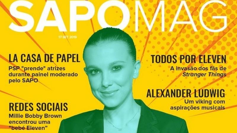 Comic Con Portugal: o mundo da cultura pop juntou-se em Algés