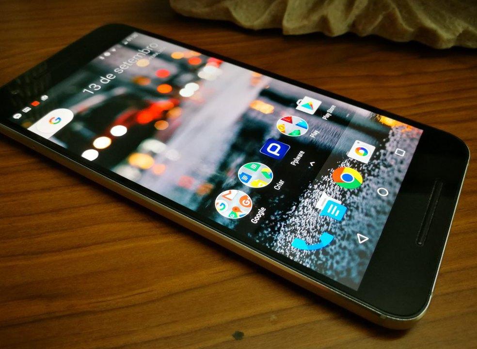 Falha do Android permite capturar ecrã sem o utilizador saber
