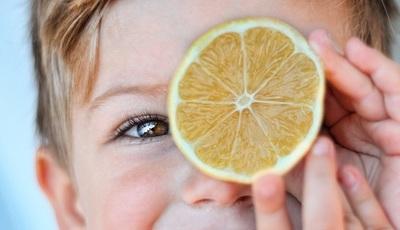 Alimentos que estimulam o sistema imunitário das crianças