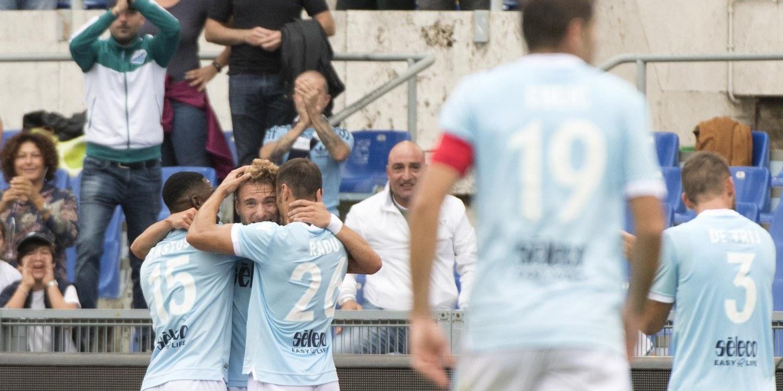 """Immobile na Lazio: """"É o momento mais bonito da minha carreira"""""""