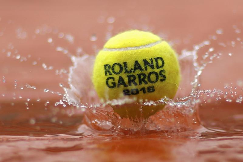 Roland Garros reforça prémios monetários em quatro milhões de euros
