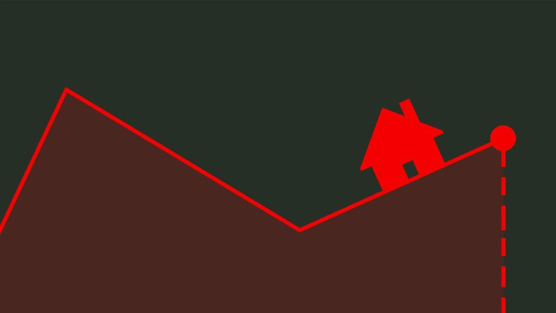 Prestação da casa sobe para máximos de quatro anos em junho
