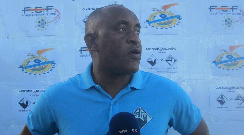 """Campeonato Cabo Verde: """"O Académica do Porto Novo vs Mindelense """"é crucial, mas não determinante"""""""