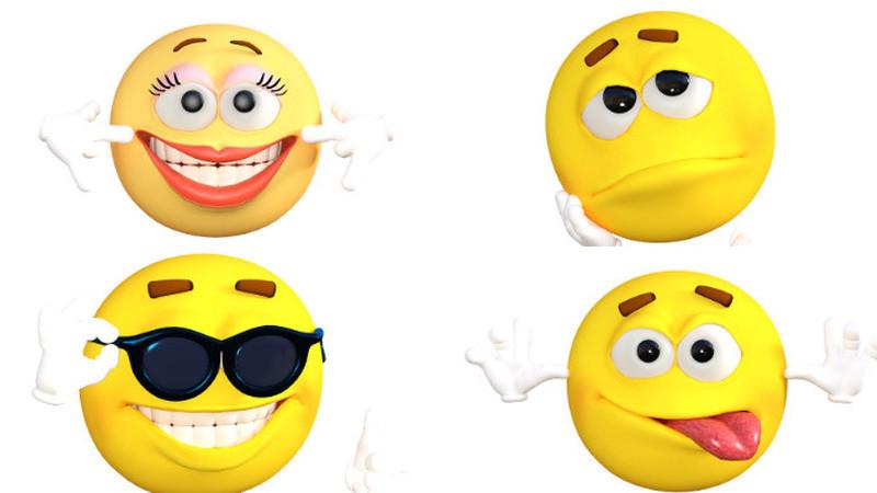 Conhece a psicologia dos emojis?