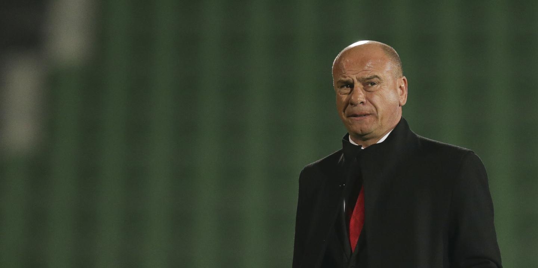 """José Mota: """"Tivemos as melhores oportunidades, por isso merecíamos outro resultado"""""""