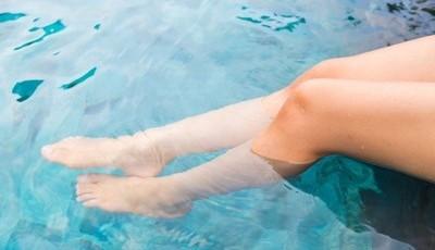 Videira, a solução para as pernas pesadas