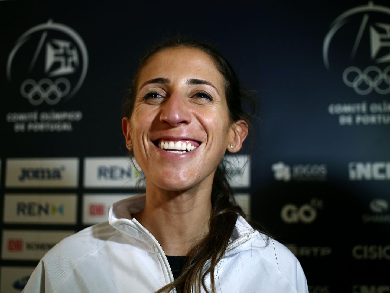 Vanessa Fernandes regressa ao triatlo com os olhos postos nos Jogos Olímpicos de 2020