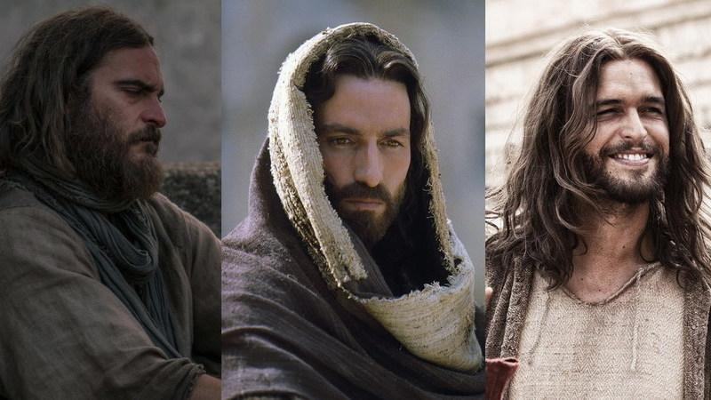 De Joaquin Phoenix ao 'Hot Jesus': os Cristos no cinema
