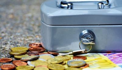 Os oito lugares onde não deve esconder dinheiro em casa