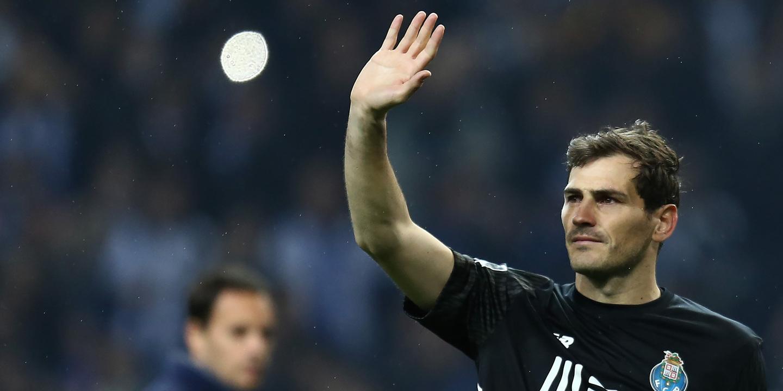 Clube da Arábia Saudita está atento a Iker Casillas