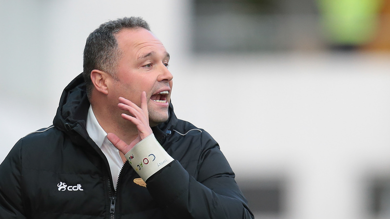 """Treinador do Moreirense promete equipa """"com atitude"""" para receção ao Belenenses SAD"""