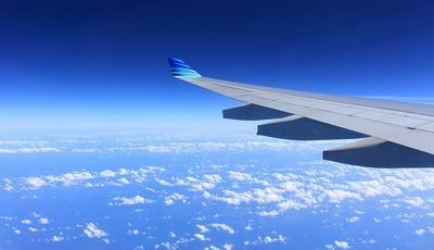 Os segredos das companhias aéreas