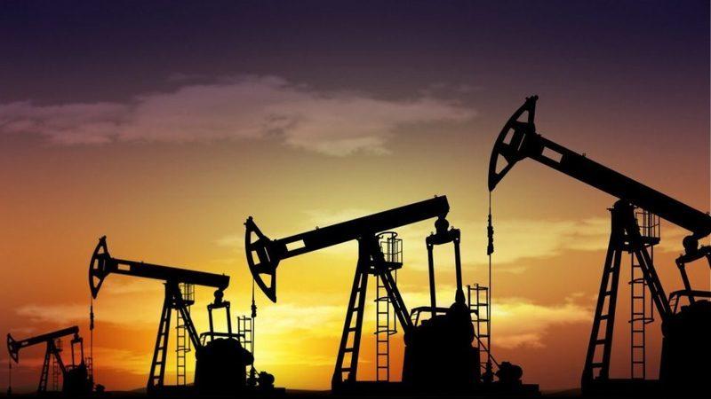 Petróleo a caminho de acumular um aumento de quase 20% desde o início do ano