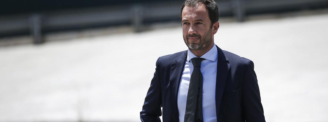 """""""Dar Futuro ao Sporting"""" pede demissão de Varandas"""