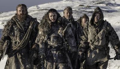 A Guerra dos Tronos: o episódio de hoje promete agitar as emoções dos fãs