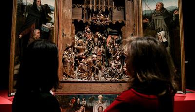 Museus aumentam número de visitantes em 2016 com ajuda dos estrangeiros
