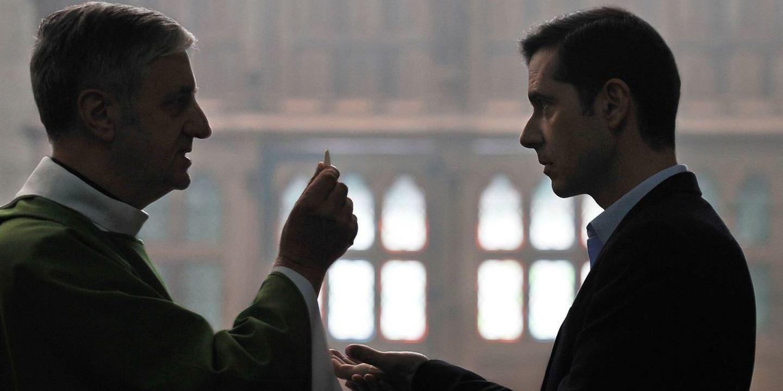 Realizador francês François Ozon fez filme em segredo sobre a pedofilia na Igreja Católica