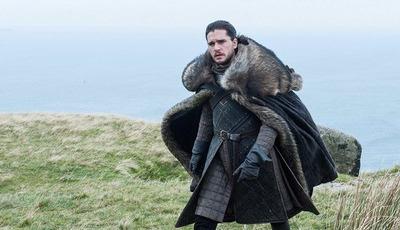 """Kit Harington: """"Vamos despedir-nos de 'A Guerra dos Tronos' com Joffrey como presidente dos Estados Unidos"""""""