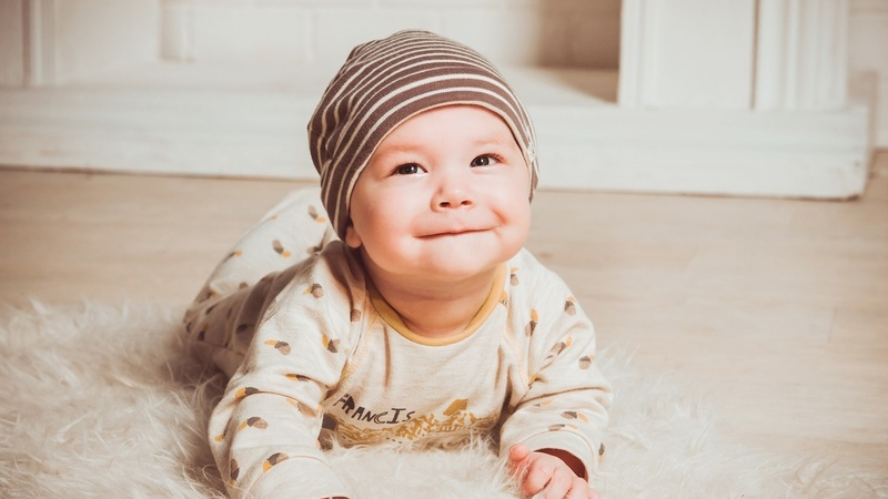 Proteja o seu bebé do frio. Ganhe um destes produtos
