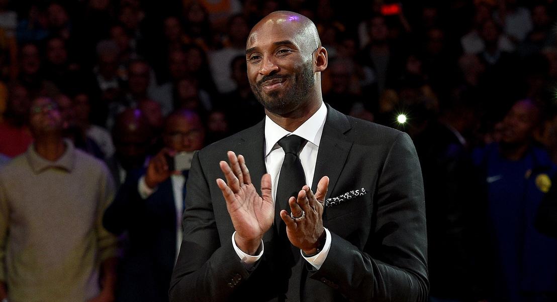 Morreu Kobe Bryant, um dos maiores jogadores de basquetebol de sempre