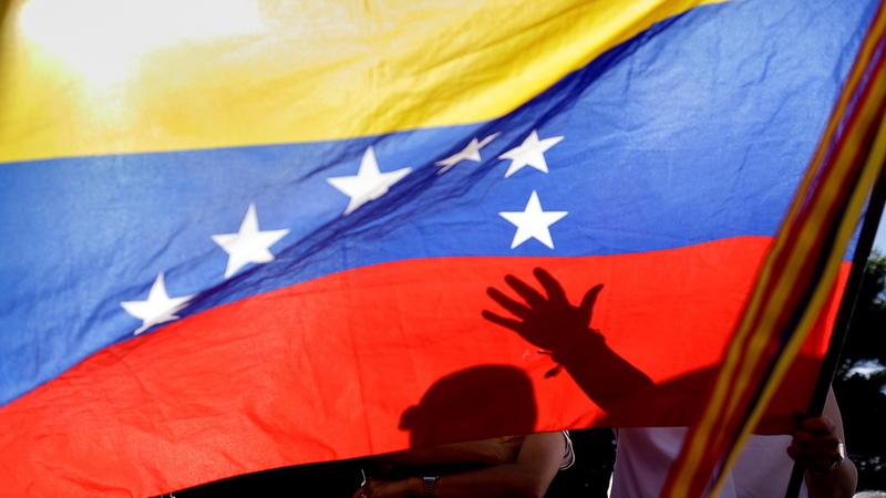 """""""Por favor dê-me um momento, estamos em pânico aqui"""". Marinha venezuelana divulga vídeo editado sobre colisão com cruzeiro português"""