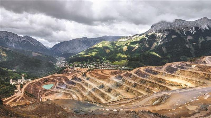 Lítio: estudo de Impacto Ambiental para mina do Barroso já foi entregue