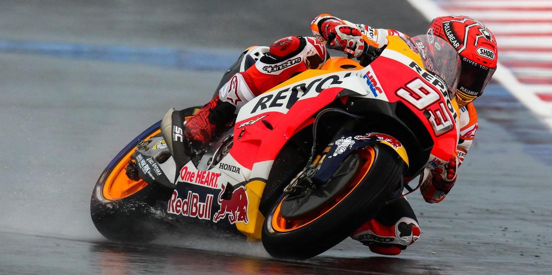 MotoGP: Marc Marquez vence na Austrália e fica mais perto de revalidar título mundial