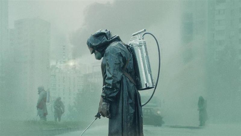Chernobyl: Um desastre com vista para o futuro