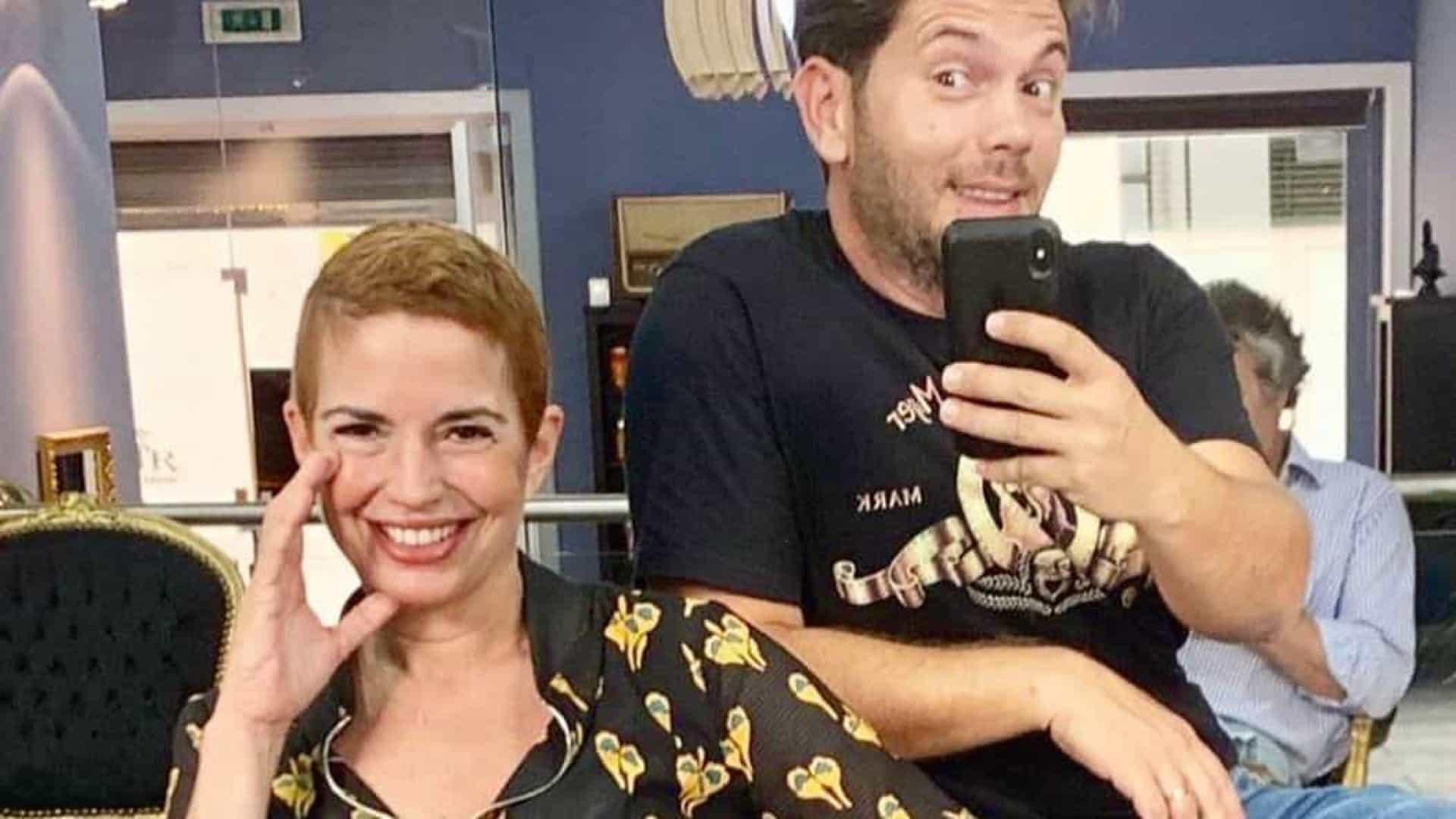 Bárbara Guimarães regressa aos corredores da SIC