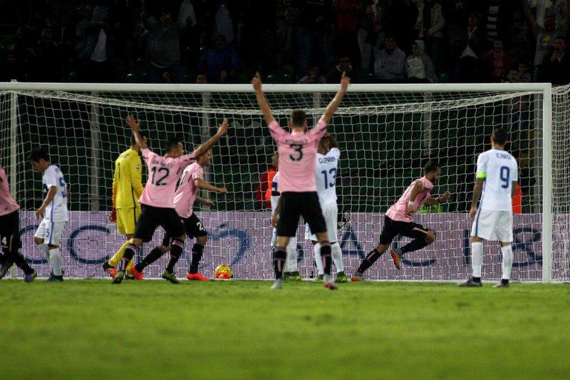 Palermo, um ´cemitério` de treinadores. Onze técnicos despedidos em ano e meio