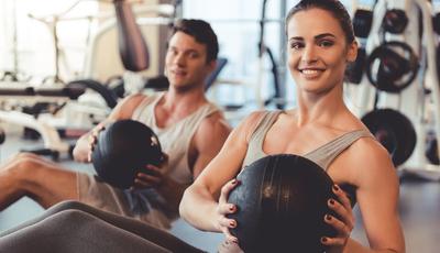 Os exercícios certos e a dieta mais adequada para cada tipo de silhueta