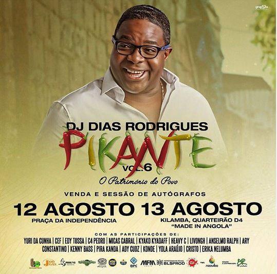 Dj Dias Rodrigues
