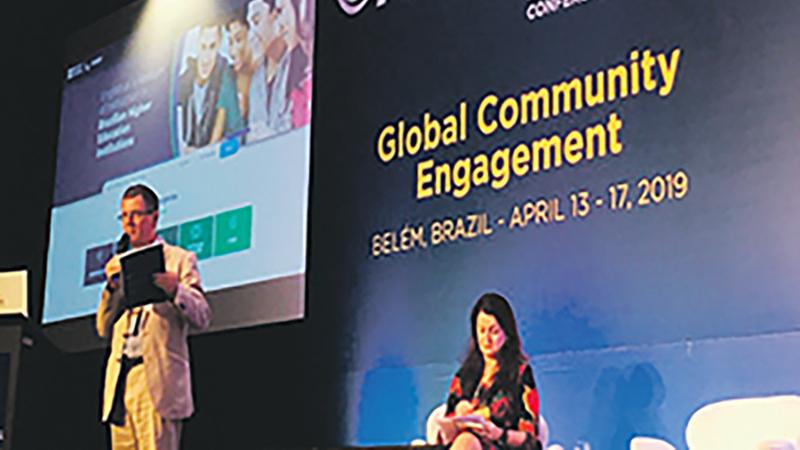Brasil lança portal para impulsionar mobilidade académica internacional