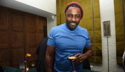 """Vilão à altura: Idris Elba junta-se a filme a solo de """"Velocidade Furiosa"""""""