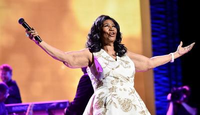 Aretha Franklin: recorde a rainha do soul em 25 canções