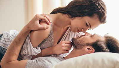 Dormem com outras pessoas mas garantem que isso é bom para a relação