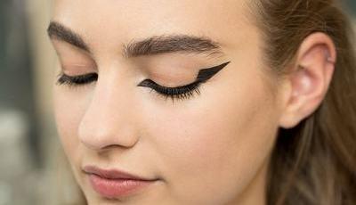 8 dicas para conseguir fazer o eyeliner perfeito