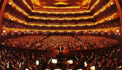 Os mais vibrantes e criativos artistas do mundo da ópera