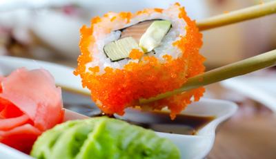 Torne-se num Chef de Sushi com as receitas e dicas que encontra neste canal