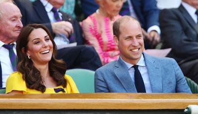 Qual será o título do príncipe William quando o pai assumir o trono de Inglaterra?