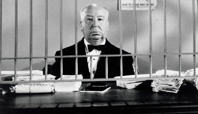 Filmes de Alfred Hitchcock inspiram nova série