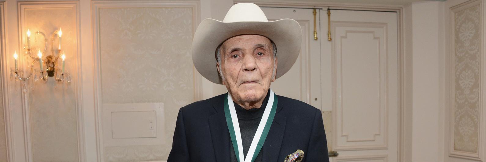 Jake LaMotta: Lenda do boxe morre aos 95 anos