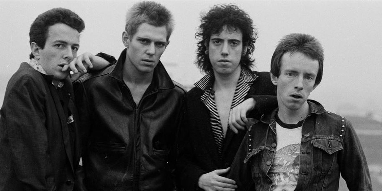 """""""London Calling"""": o dia em que o punk mudou"""