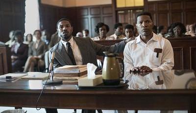 """Crítica/""""Tudo pela Justiça"""": Michael B. Jordan e Jamie Foxx lutam contra injustiça racial num drama sólido e comovente"""
